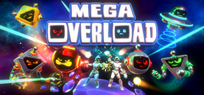 Mega Overload cover art