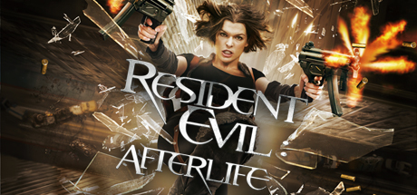 Resident Evil Afterlife On Steam