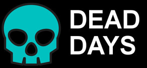 Dead Days cover art