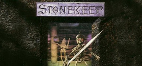 Stonekeep cover art