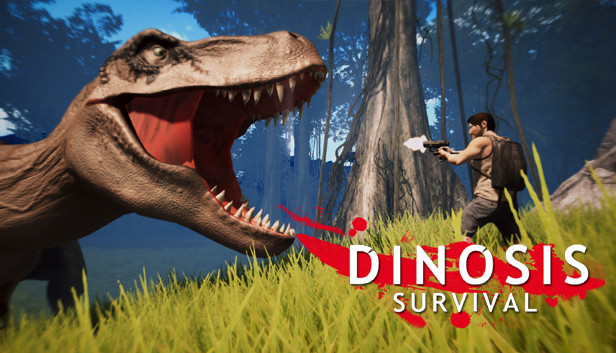 Dinosis Survival on Steam