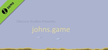 johns.game Demo