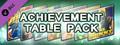 Zaccaria Pinball - Achievement Table Pack