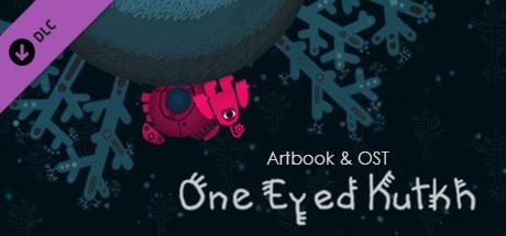 One Eyed Kutkh Artbook & OST