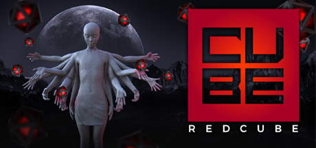 Teaser image for RED CUBE VR