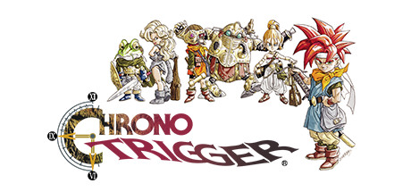 CHRONO TRIGGER cover art