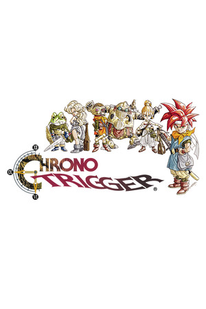 CHRONO TRIGGER poster image on Steam Backlog