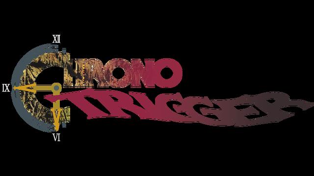CHRONO TRIGGER - Steam Backlog