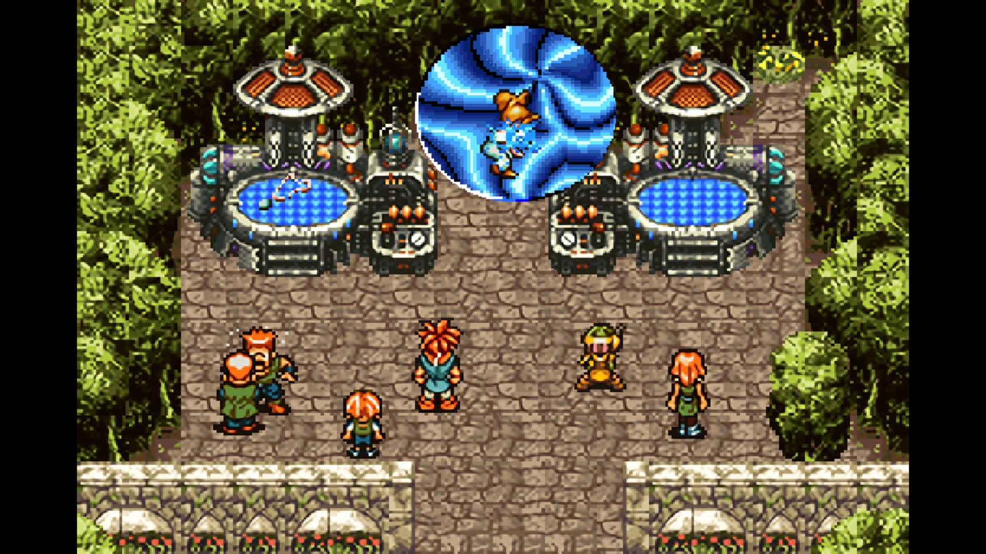 CHRONO TRIGGER® on Steam