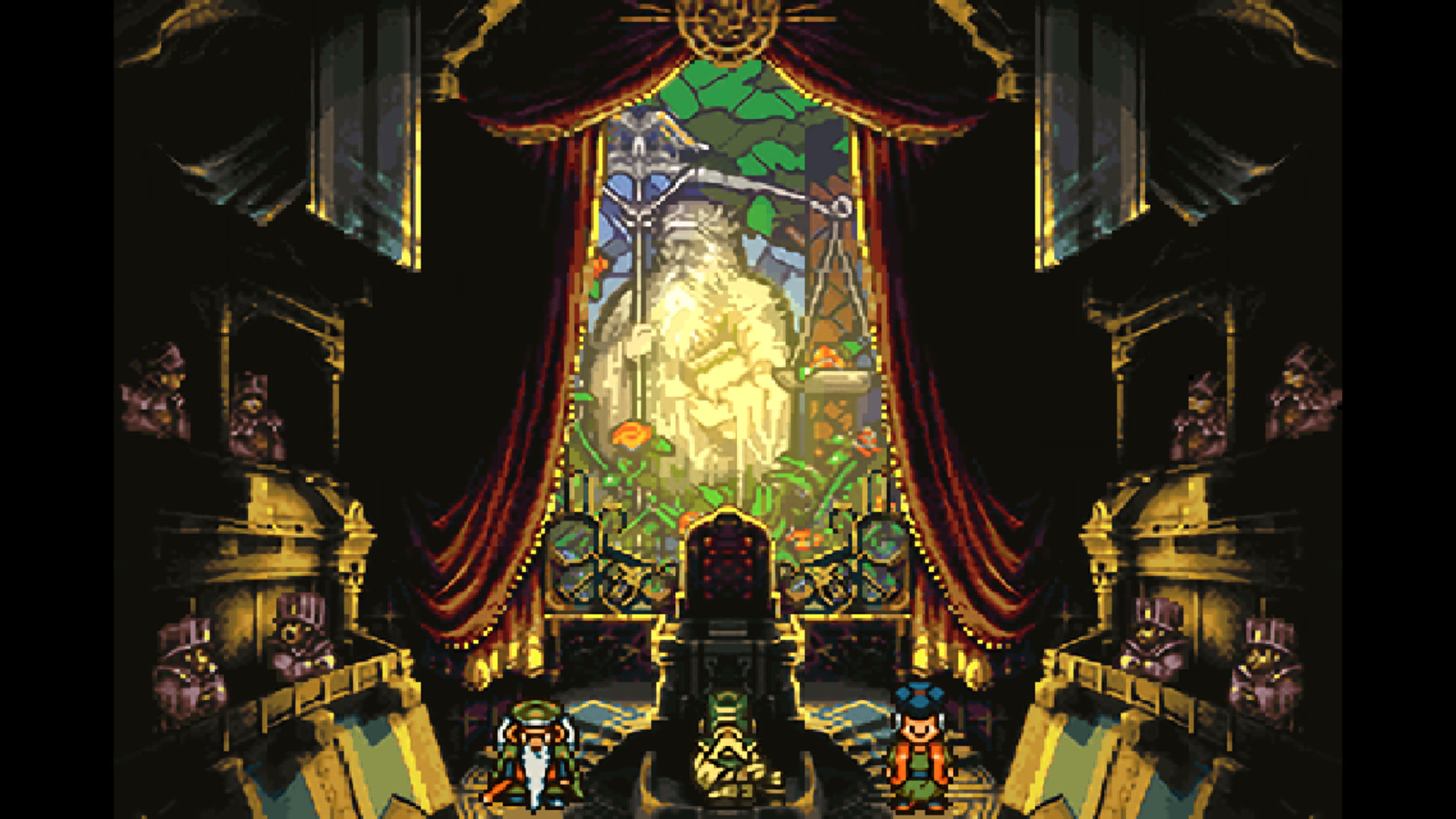 Find the best laptop for CHRONO TRIGGER
