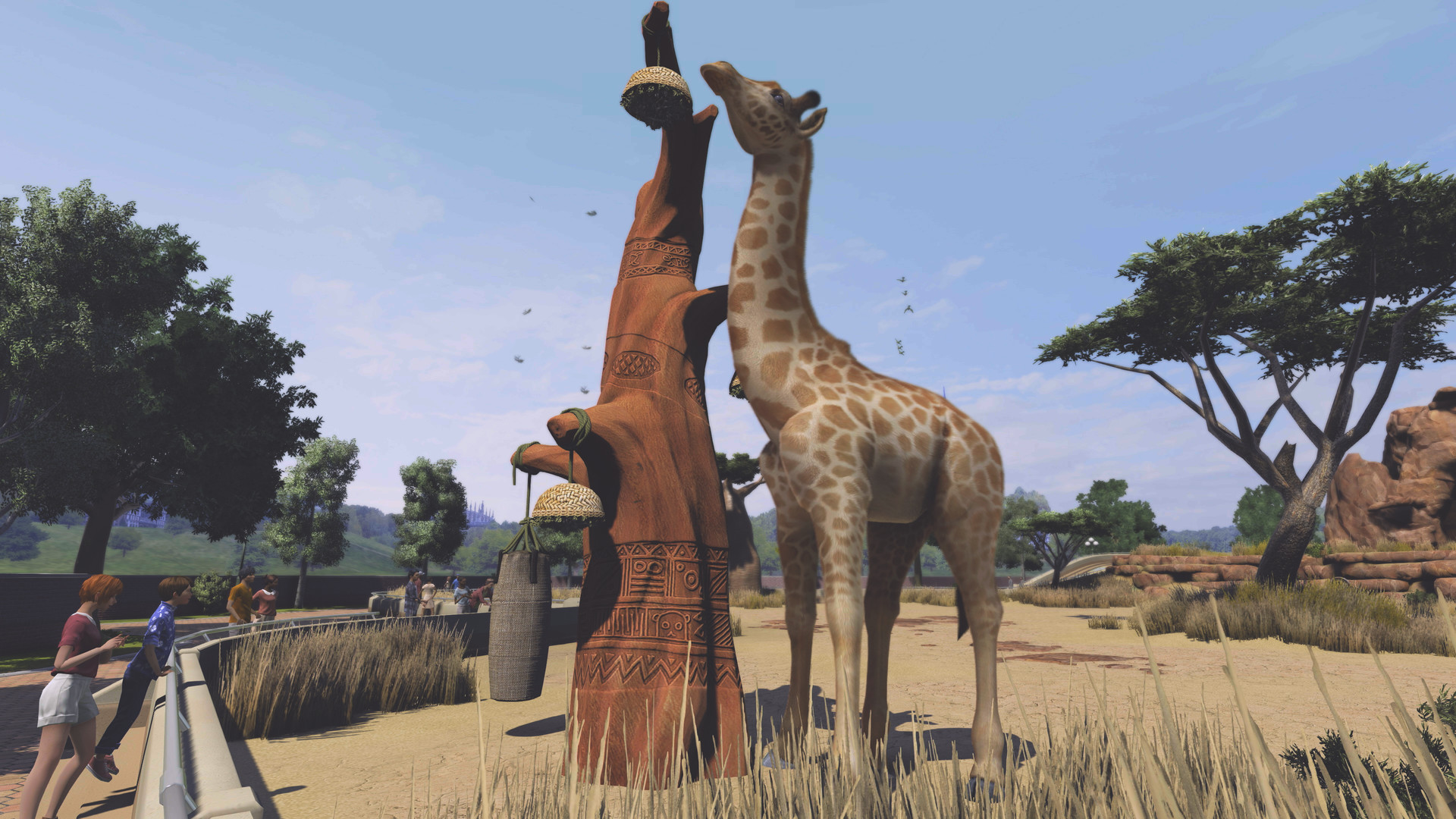 zoo tycoon 3 for mac free download