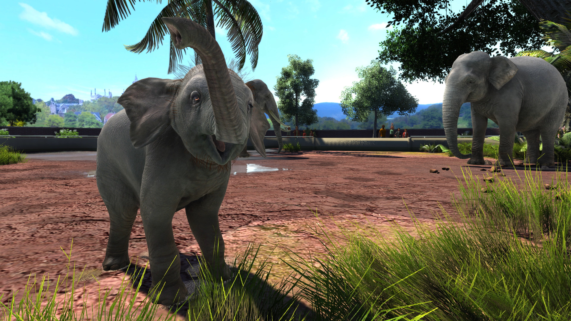 zoo tycoon ultimate animal collection pc download mega