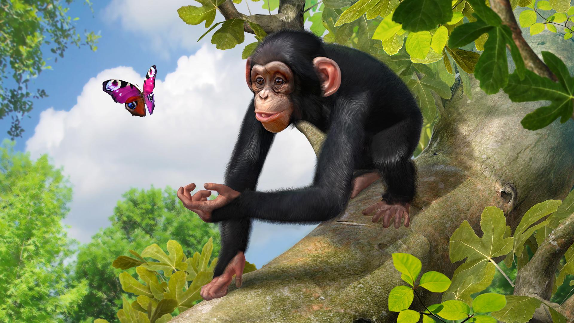 Zoo Tycoon: Ultimate Animal Collection Screenshot 2