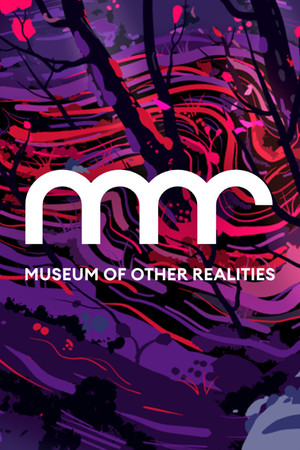 Museum of Other Realities poster image on Steam Backlog