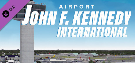 X-Plane 11 - Add-on: Aerosoft - Airport John F. Kennedy International