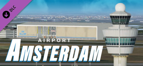 X-Plane 11 - Add-on: Aerosoft - Airport Amsterdam