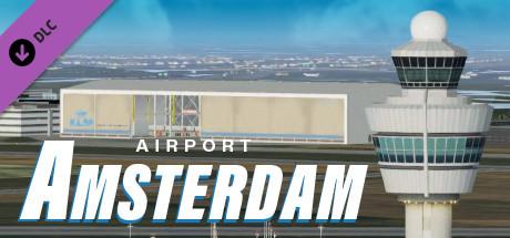 X-Plane 11 - Add-on: Aerosoft - Airport Amsterdam