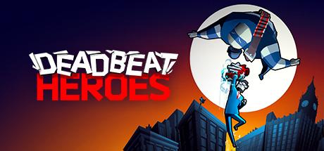 Teaser image for Deadbeat Heroes