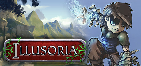 Teaser image for Illusoria