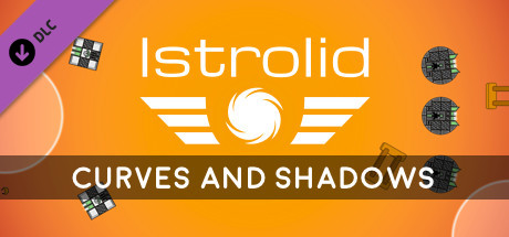 Istrolid - Curves and Shadows