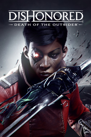 Dishonored: Death of the Outsider poster image on Steam Backlog