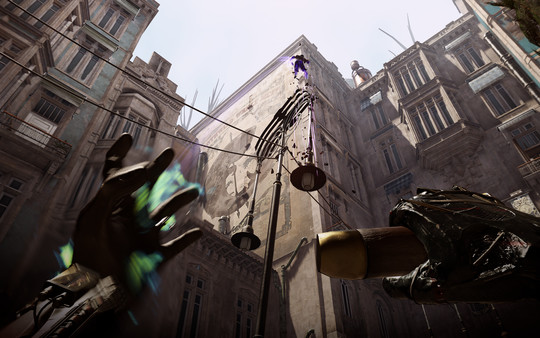 Dishonored: Death of the Outsider Screenshot 2