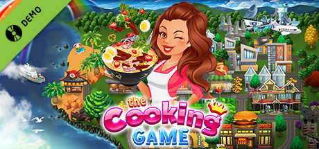 The Cooking Game Demo
