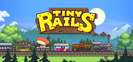 Teaser image for Tiny Rails