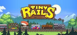 Tiny Rails cover art