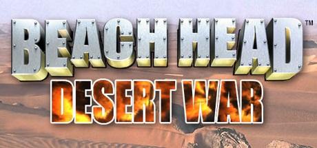Beachhead: DESERT WAR
