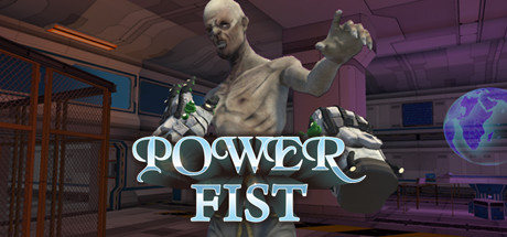 Power Fist VR