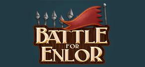 Battle for Enlor cover art