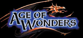 Age of Wonders cover art