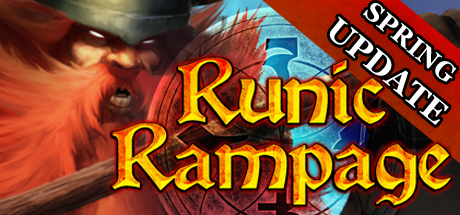 Runic Rampage - Action RPG