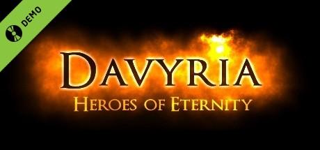 Davyria: Heroes of Eternity Demo