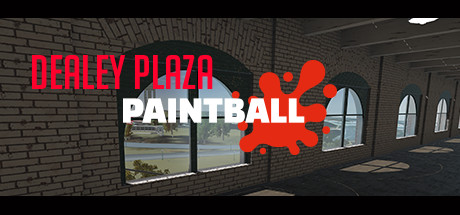 Dealey Plaza Paintball
