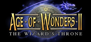 Age of Wonders 2: The Wizard's Throne cover art