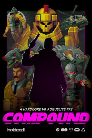 COMPOUND poster image on Steam Backlog