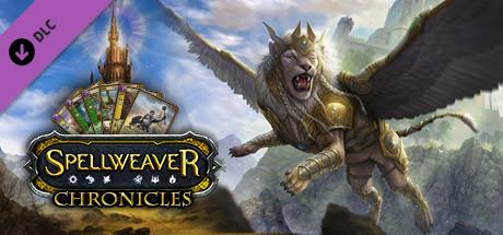 Spellweaver Chronicles - The Holy Child