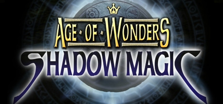 Game Banner Age of Wonders Shadow Magic