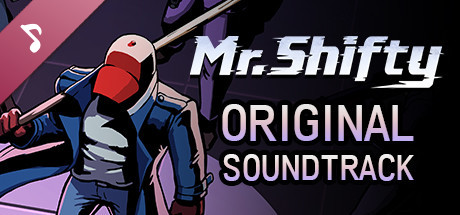 Mr. Shifty OST
