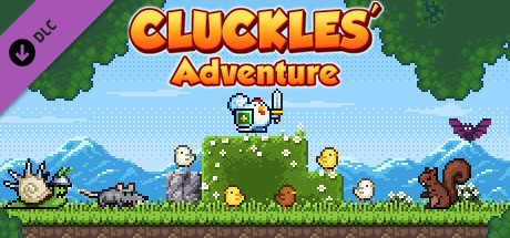 Cluckles' Adventure Soundtrack