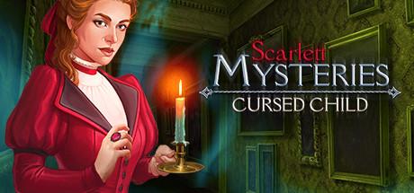 Teaser image for Scarlett Mysteries: Cursed Child
