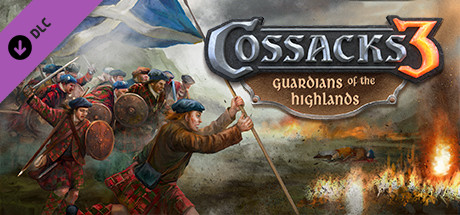 Expansion - Cossacks 3: Guardians of the Highlands