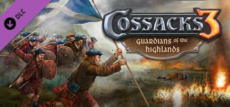 Teaser image for Expansion - Cossacks 3: Guardians of the Highlands
