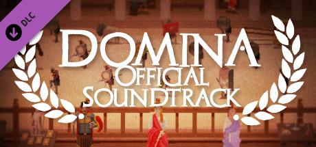 Domina - Official Soundtrack