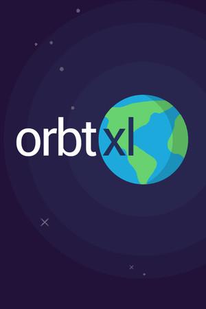 Orbt XL poster image on Steam Backlog
