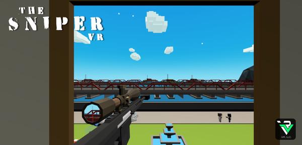 The Sniper VR 9