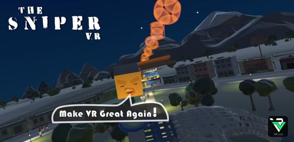 The Sniper VR 5