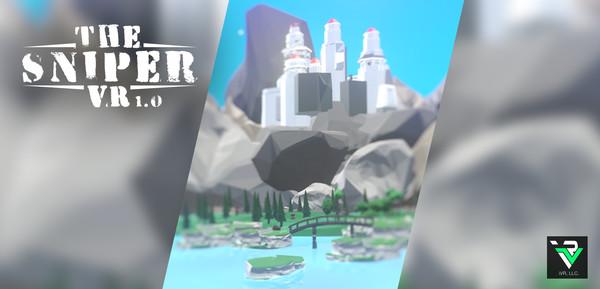 The Sniper VR 6